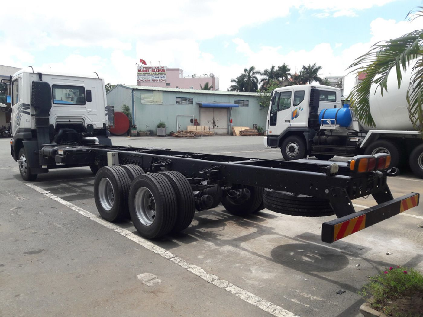 chassis-daewoo-k7cef