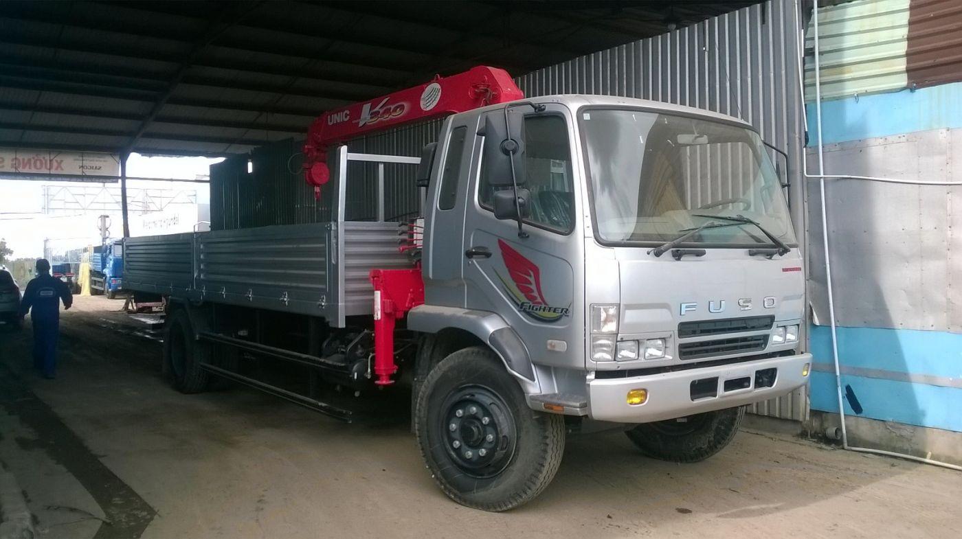 xe-tải-cẩu-12-tấn-fuso-fj