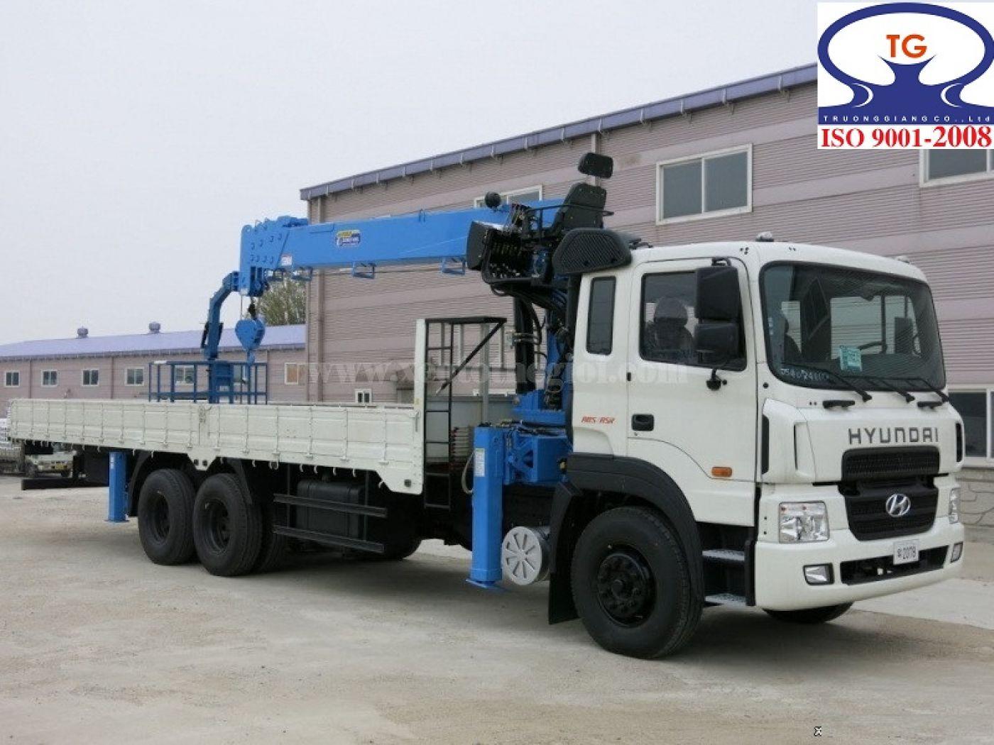 xe-cẩu-tự-hành-hyundai-hd250