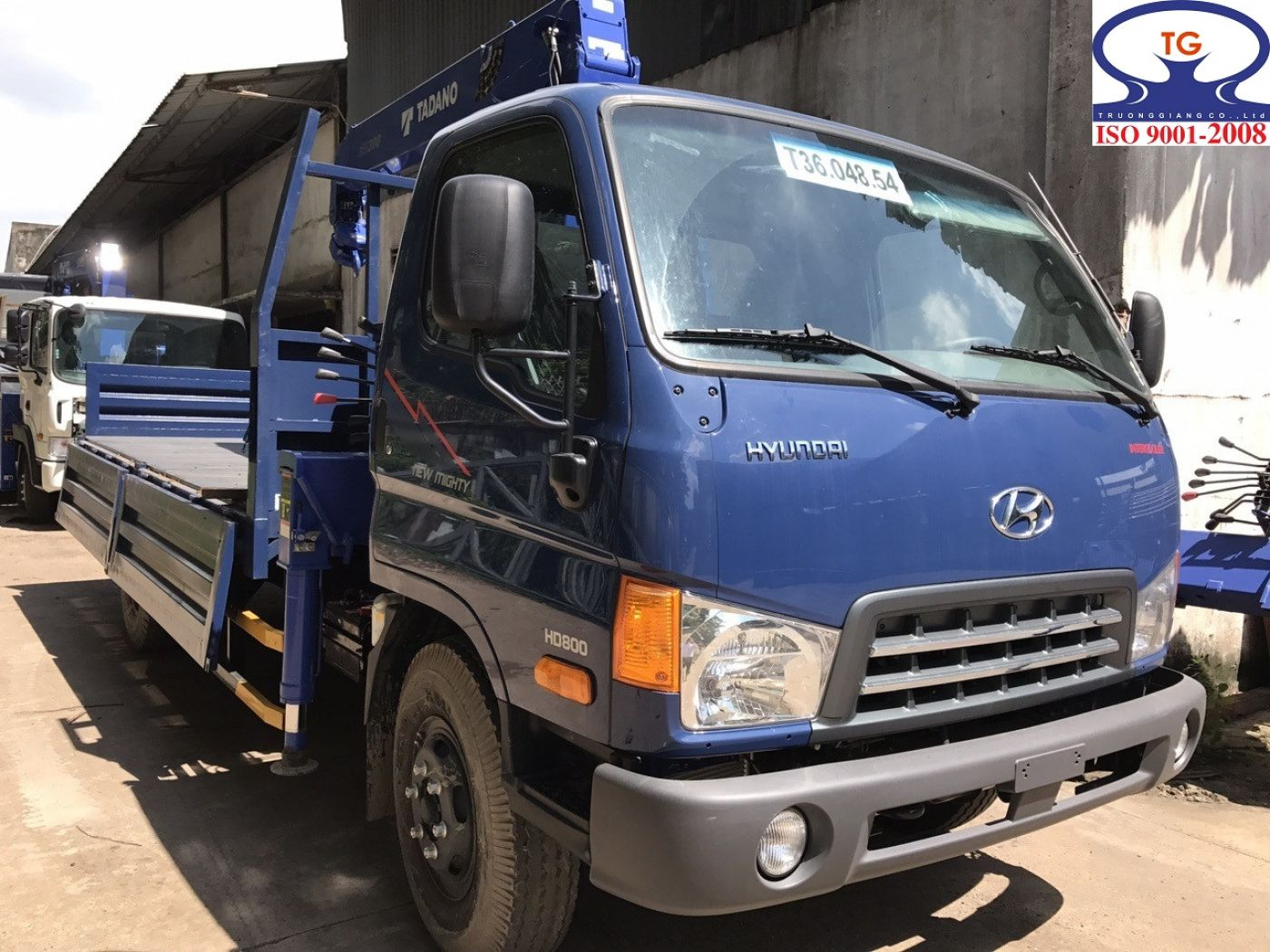 xe-cẩu-tự-hành-hd800