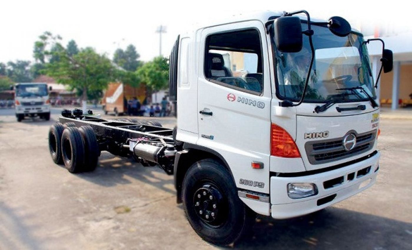 chassis-hino-fl