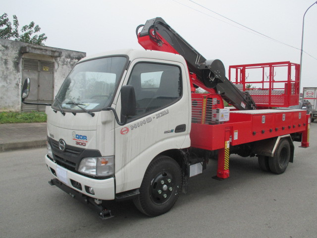 xe-tải-hino-xzu650l