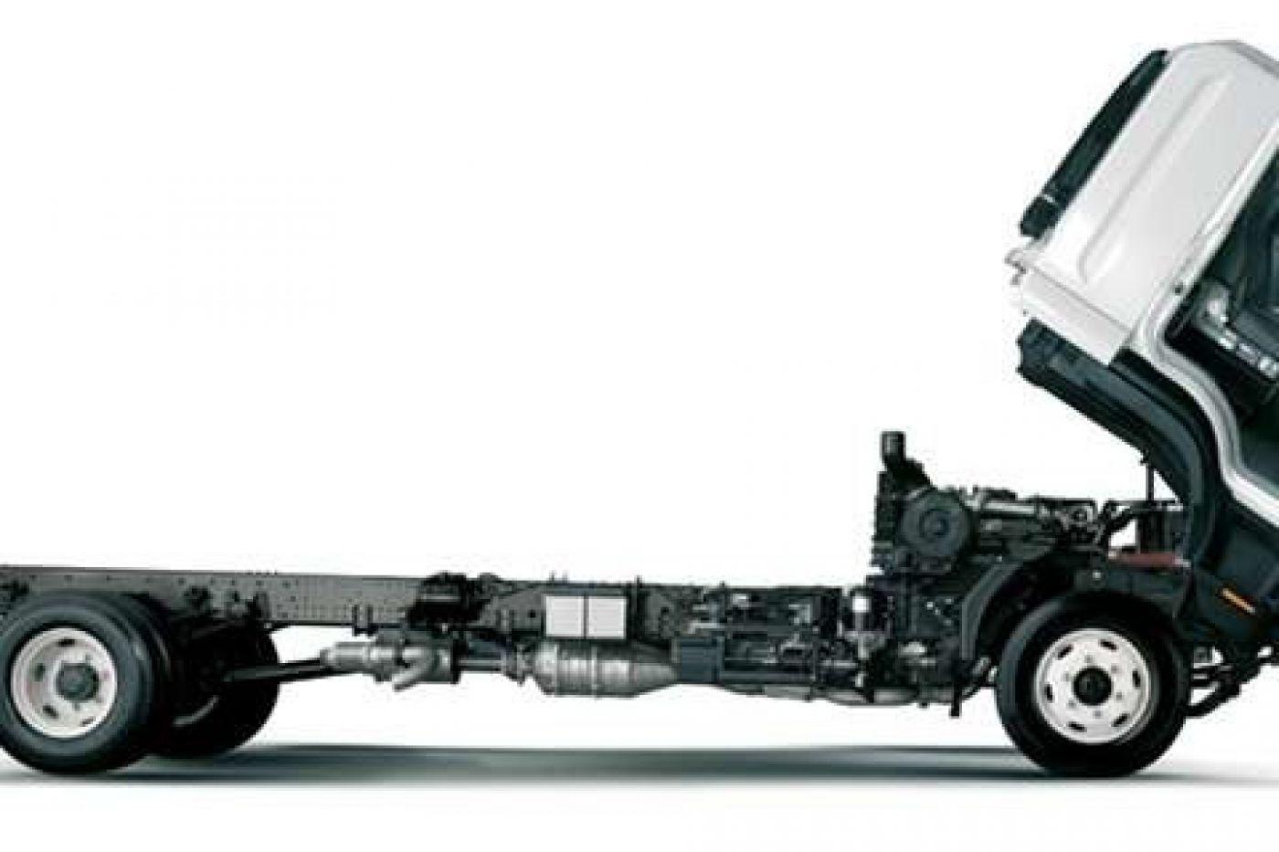 cabin-xe-tải-isuzu