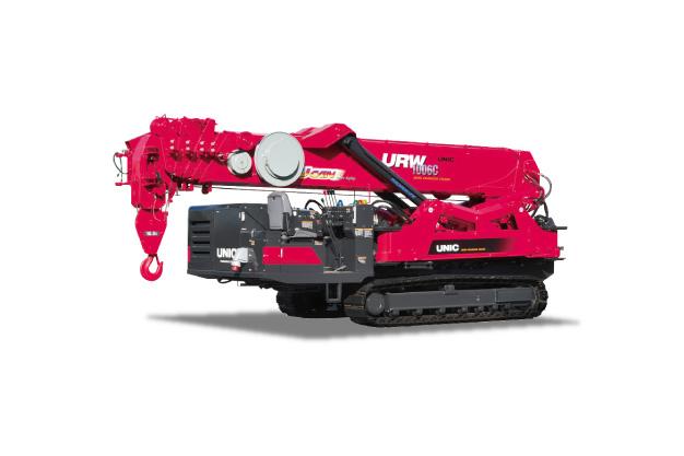 UR-W1006C