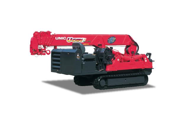 UR-W376C