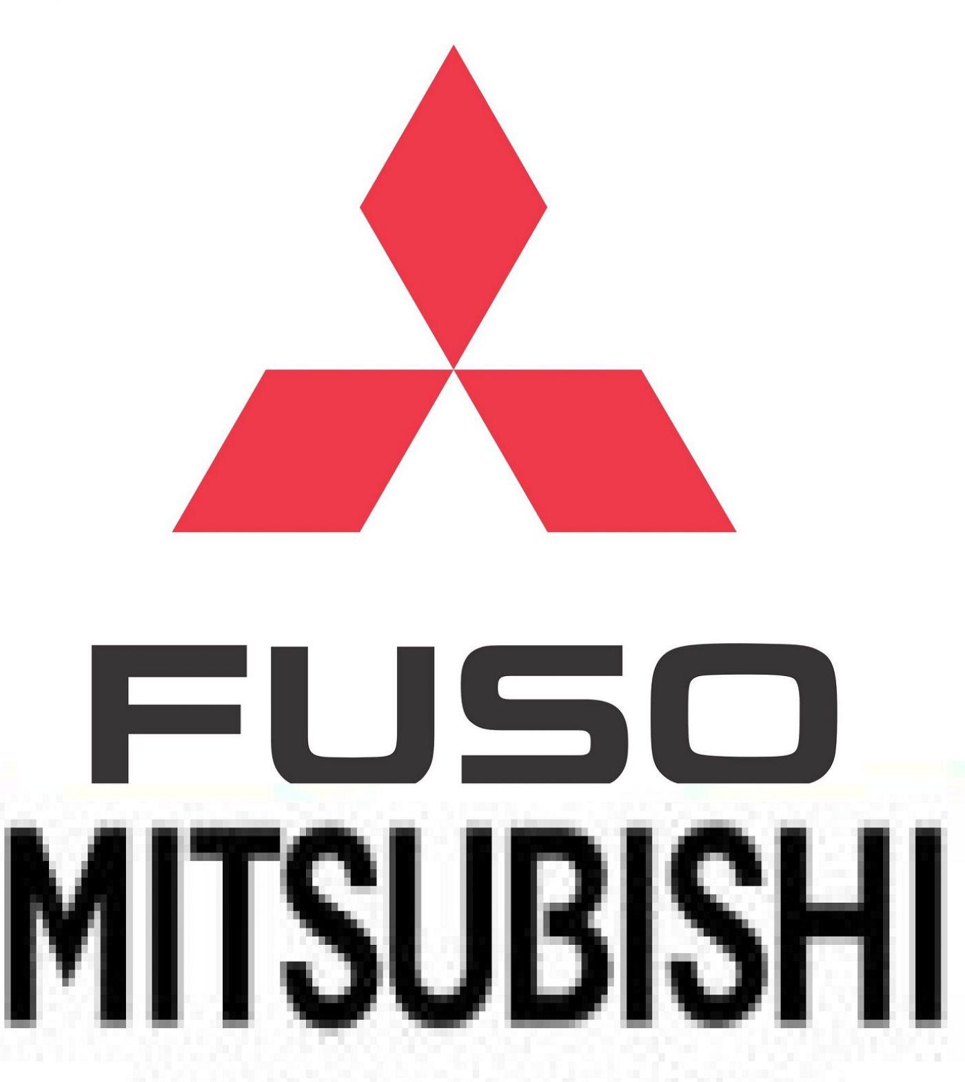 Gía xe tải MITSUBISHI gắn cẩu mới nhất/2021